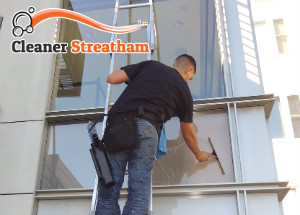 Window Cleaner Streatham