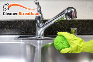 Cleaning Services Streatham
