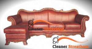 Leather Sofa Cleaning Streatham